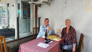 Pepsito Restaurant - Bitola