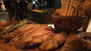 Boscovich Restaurant - Podgorica