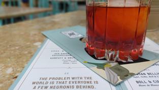 Newman Bar - Vienna
