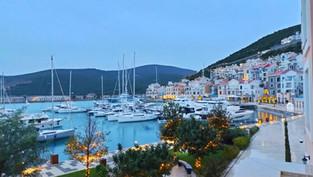 The Chedi Hotel - Lustica Bay