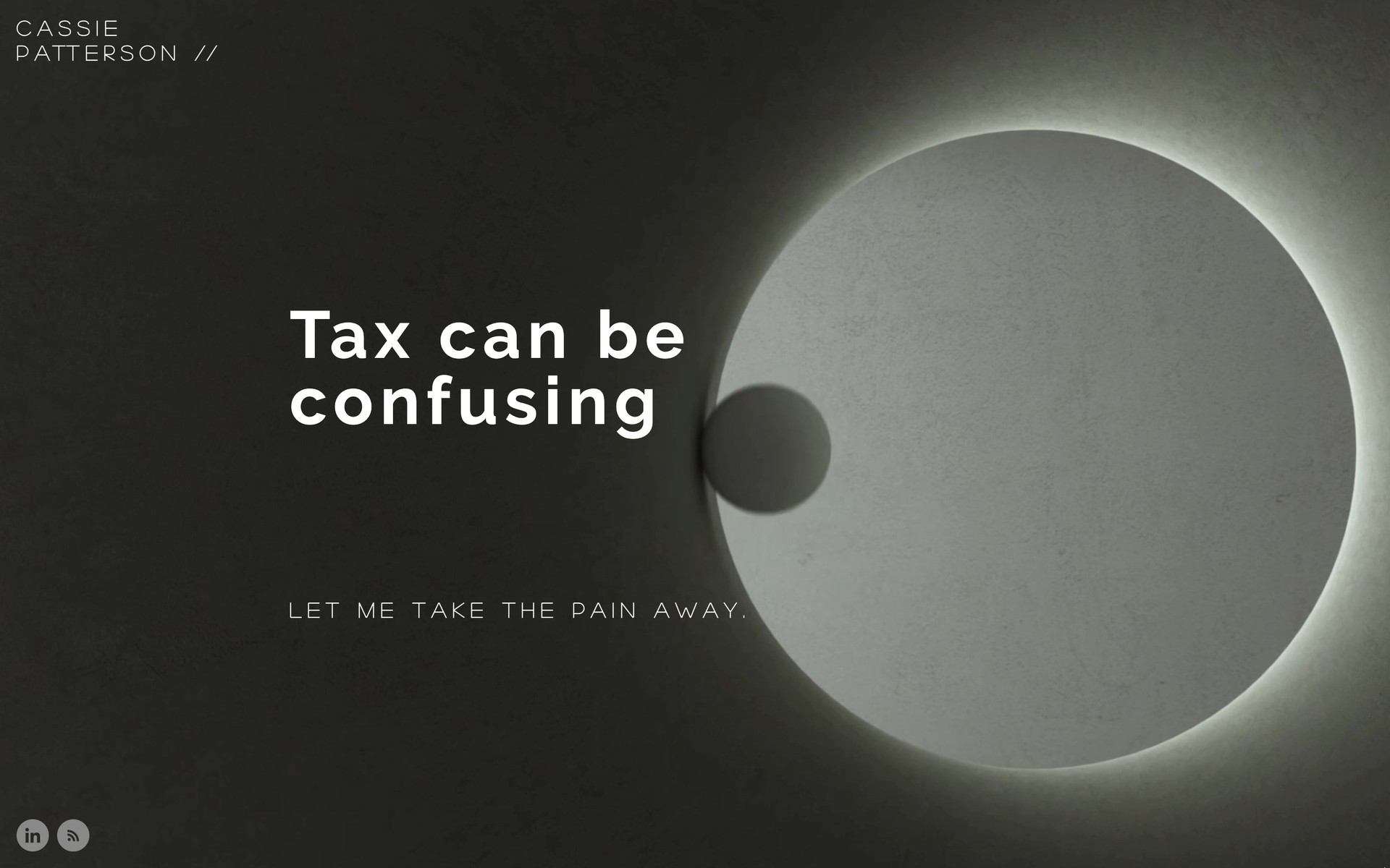 Hervey Bay Tax