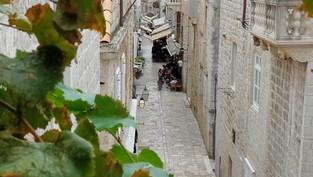 Prijeko Palace - Dubrovnik