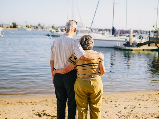 Retirement can mean different things to different people
