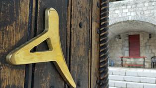 Cetinje Monastery - Cetinje