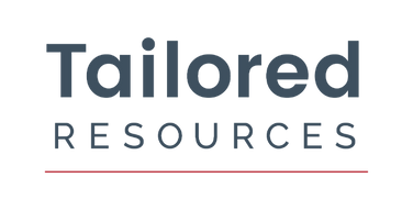 Tailored Resources