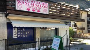 Nähatelier & Waschsalon Doli - Zermatt