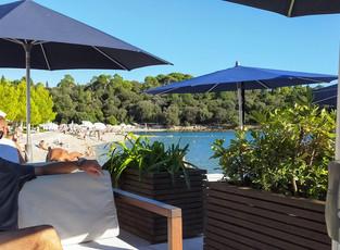 Mulini Beach Bar - Rovinj