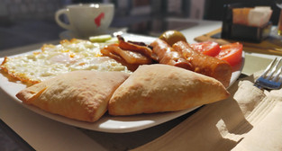 Caffe Pizzeria 5 - Herceg Novi