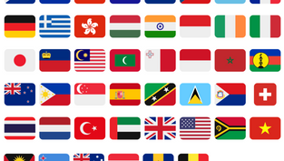 50 Countries in 15 Years