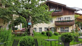 Romantik Hotel - Zell am See