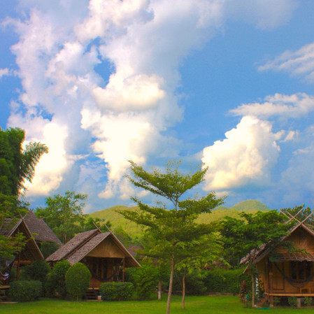 Pai: Northern Thailand's Must-See Hippie Oasis