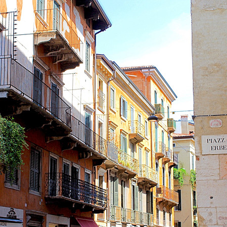 Visiting Italy? Begin with these basics.