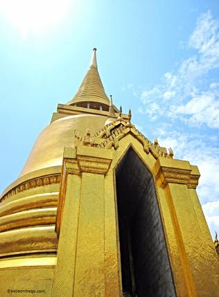 9 Basics of Bangkok