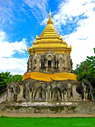 Top 7 Activities In Chiang Mai