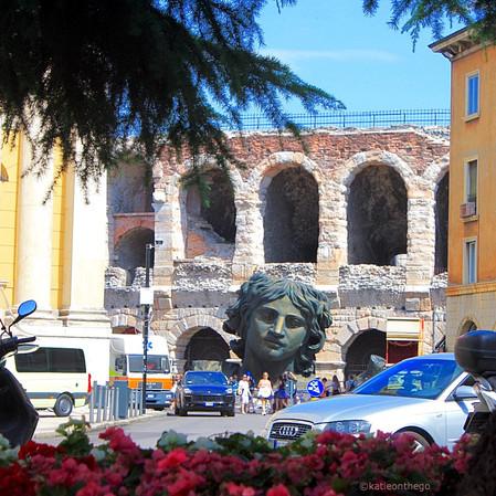 My Mini-Guide: Verona