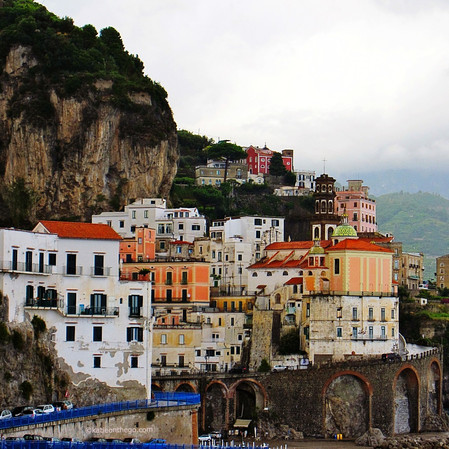 My Mini-Guide: The Amalfi Coast