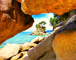Make The Most Of 2 Days In Kaiteriteri