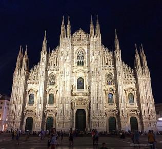My Mini-Guide: Milan