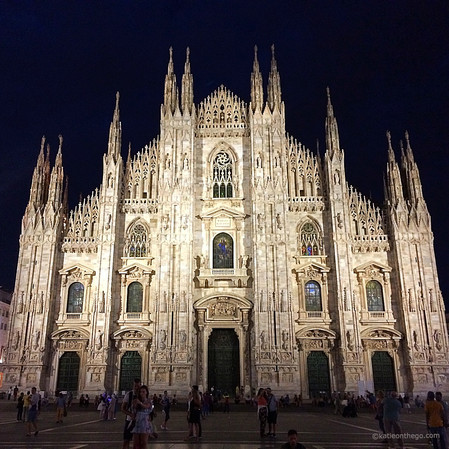 My Mini-Guide: Milan