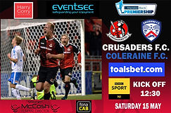Crusaders v Coleraine 15.05.jpg