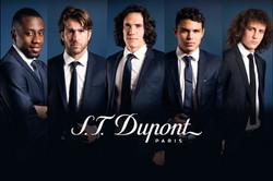 St Dupont & PSG