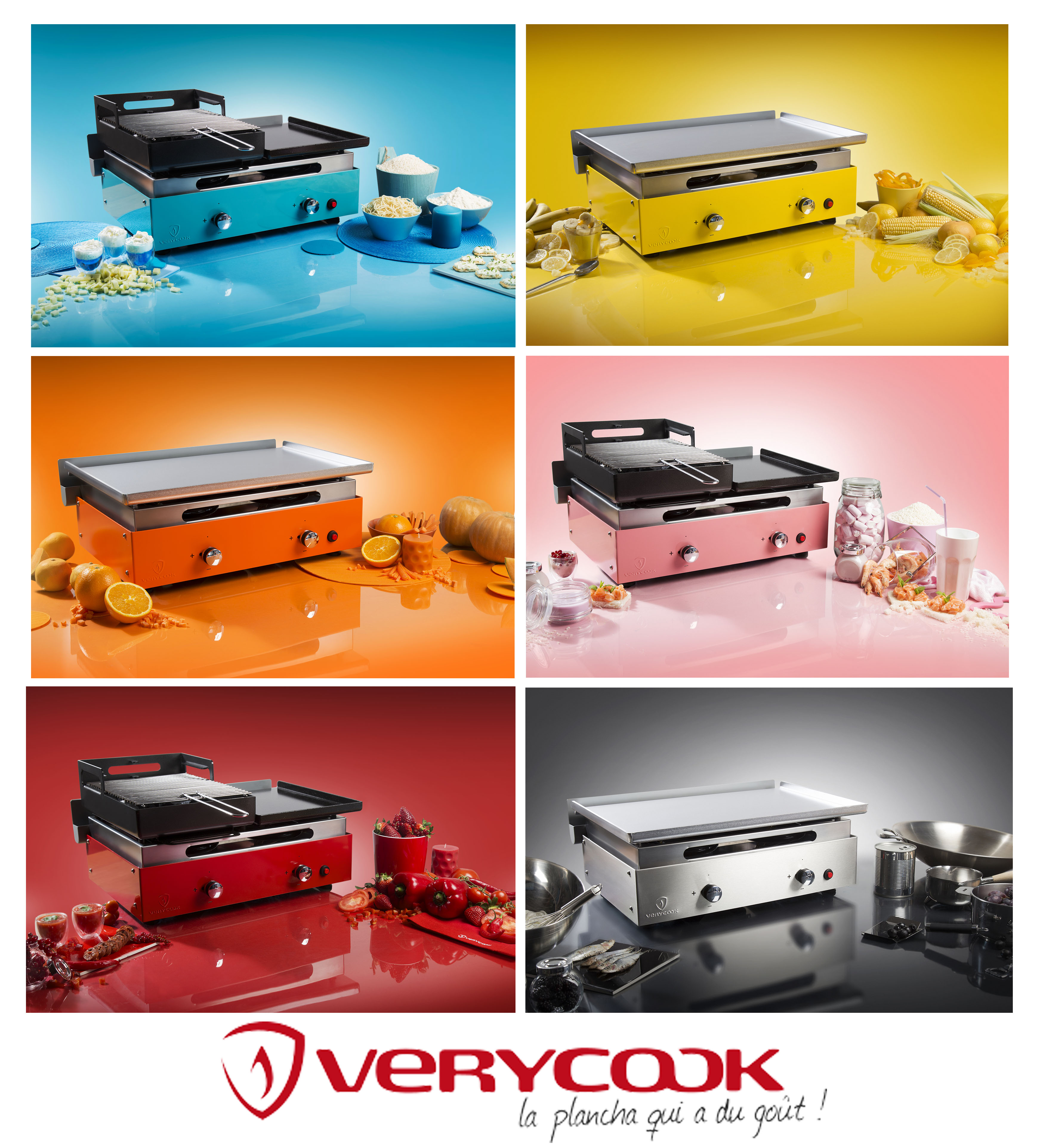 Campagne Verycook