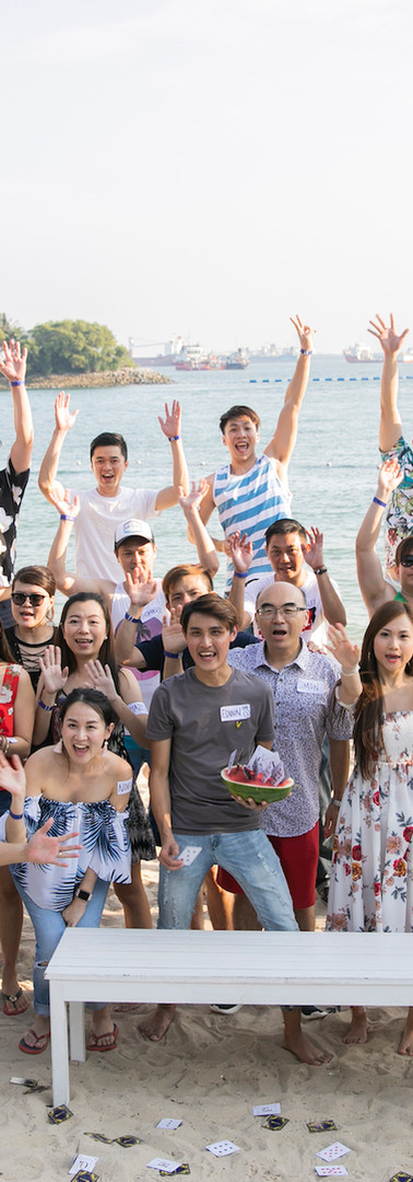 RLD Summer Party Mid Year Retreat 2019