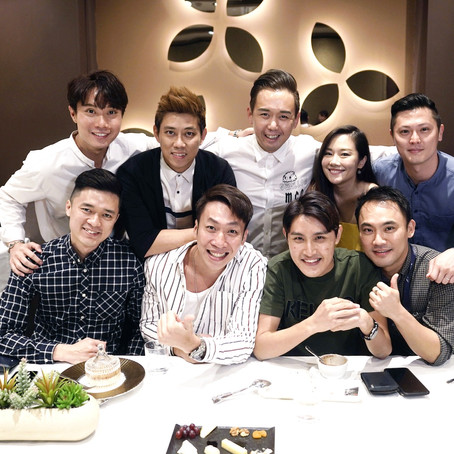 Q2 Achievers Lunch 2019