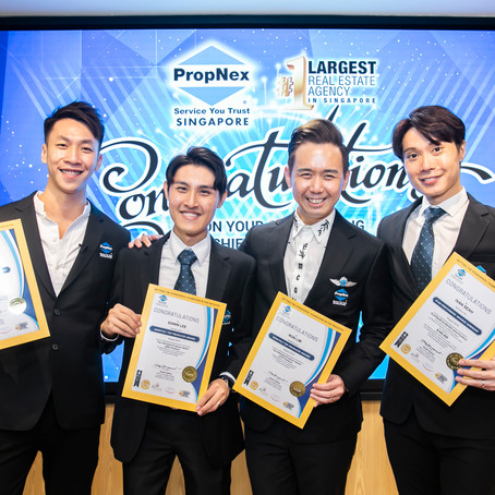 RLD Triumphs with Platinum & Top individual Producer Awards at Star Performers Ceremony, August 2019