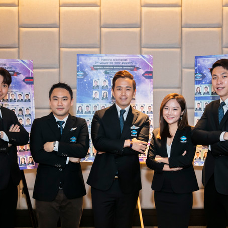 RLD Rewarded with 5 Awards At PNG Q3 LABC
