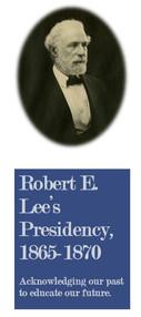 Robert E Lee Brochure