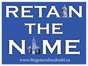 June 5 - The Name is Retained