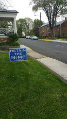 More Signs