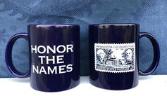 Honor The Names Coffee Mugs