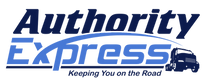 Authority Express Logo