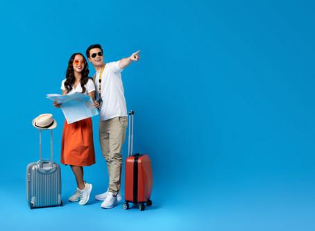 START Conseils: Partez en vacances de votre job... Pas de vos objectifs !