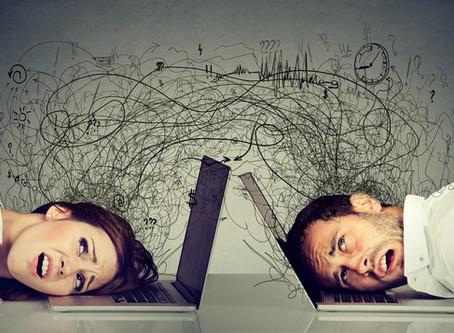 START Conseils: Mes collaborateurs sont-ils techno stressés ?