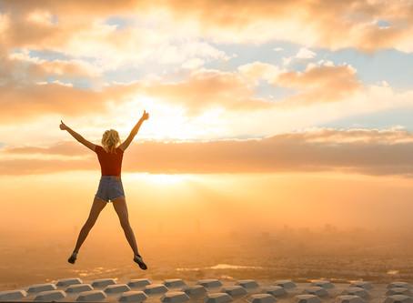 START Conseils - Le secret pour réussir sa vie !