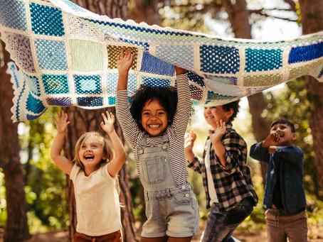 START News: Le plein d'idées pour occuper nos enfants cet été !