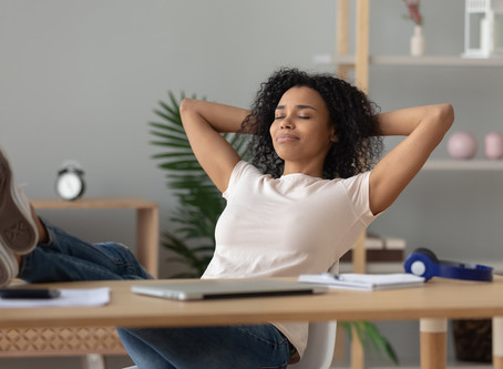 START Guide: 3 exercices de régulation du stress.