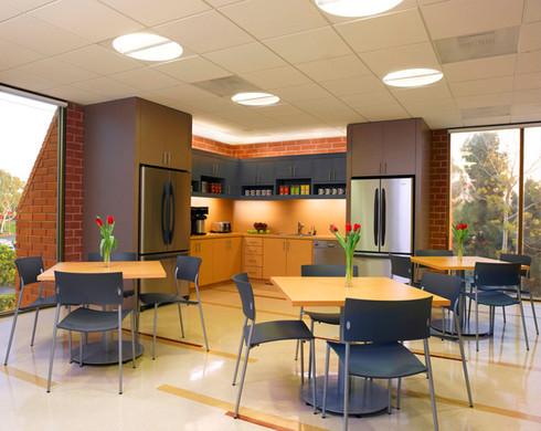 Your office breakroom