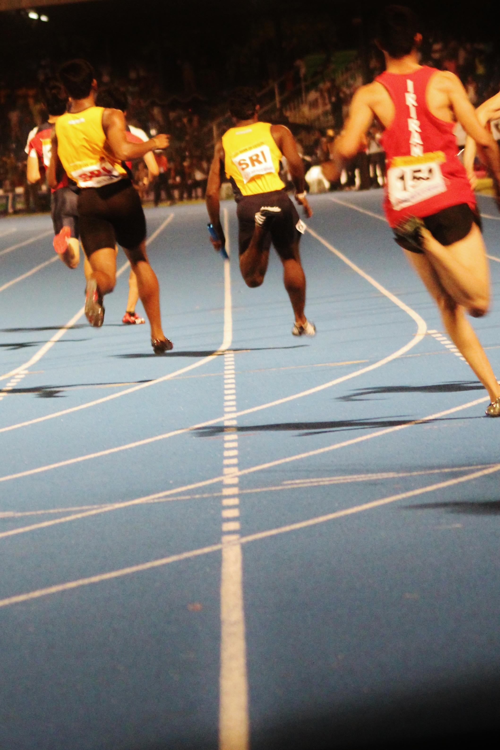 Sri-Lanka-Sprinters