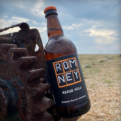 Romney Marsh Gold – 4.1%