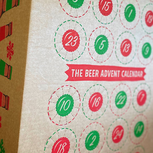 Advent Calendar 24 x 500ml