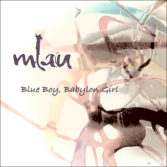 Blue Boy, Babylon Girl