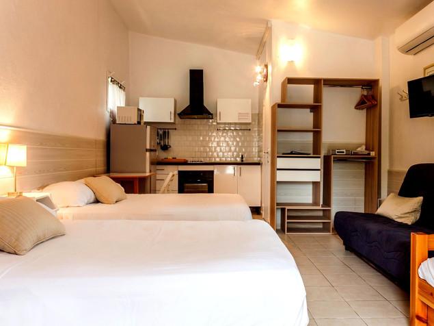 11 Bedrooms