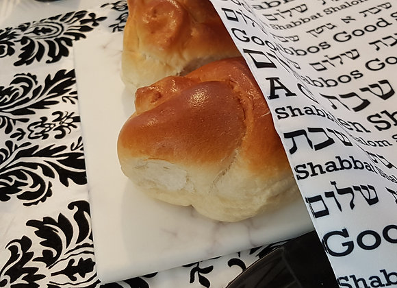 10 Wholesale Candlesticks Challah Covers