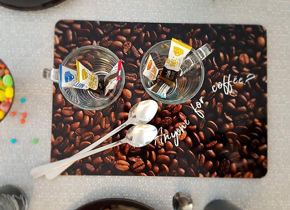 Anyone for Coffee Board
