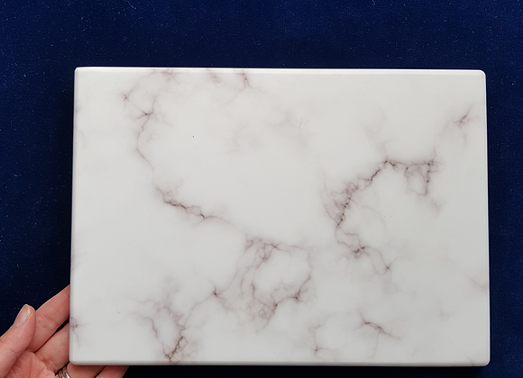 Sample – Small Marble Board