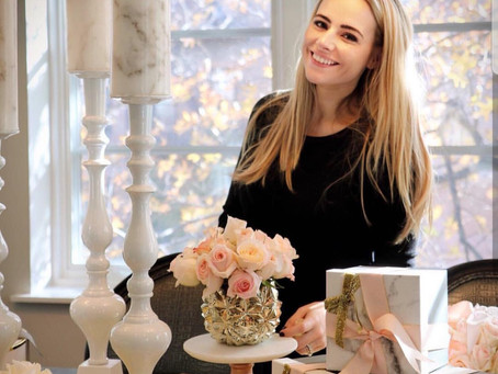 Tablescaping Tips with Megan Auerbach